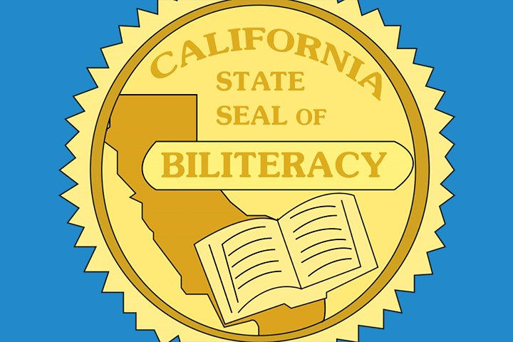 Photo - Hundreds of Grads Earn Biliteracy Seals