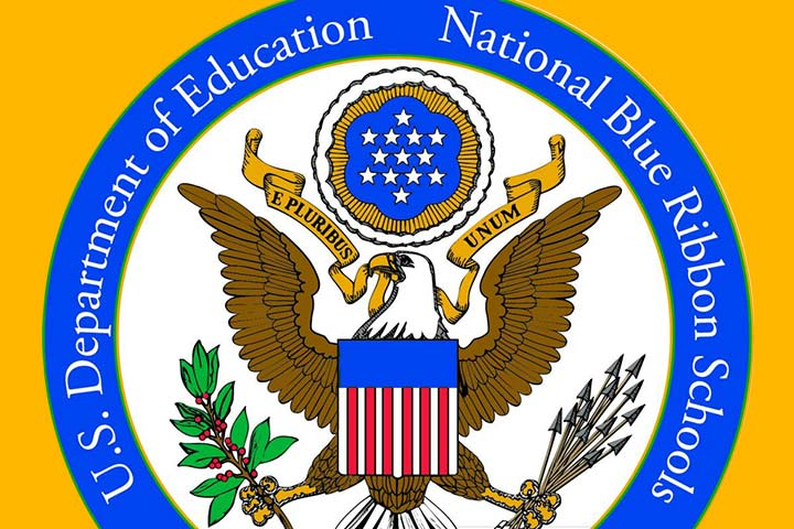 Naples Wins Blue Ribbon