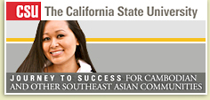 Photo - CSU Fair for Cambodian Families