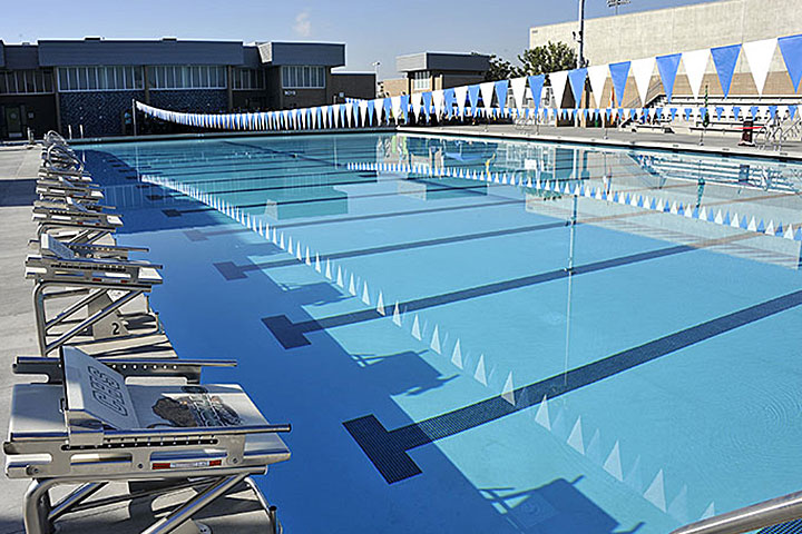 Photo - Free Swim Programs at Cabrillo