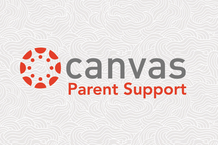 Canvas Parent Support Logo