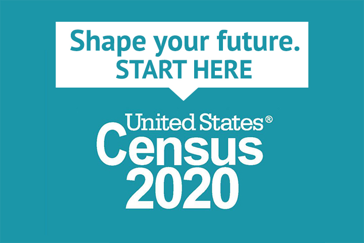 Article Thumbnail - Take a Minute to Do the Census