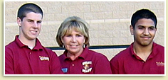 Photo - Nominate Teachers For National Honor