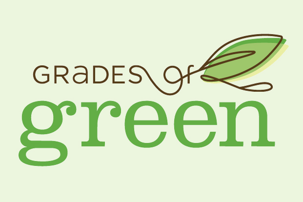 Grades of Green Logo