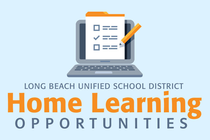 Home Learning Logo