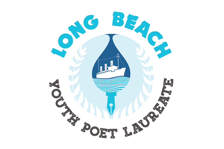 Youth Poet Laureate Logo