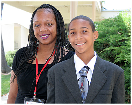 Photo - Academy Produces Student Leaders