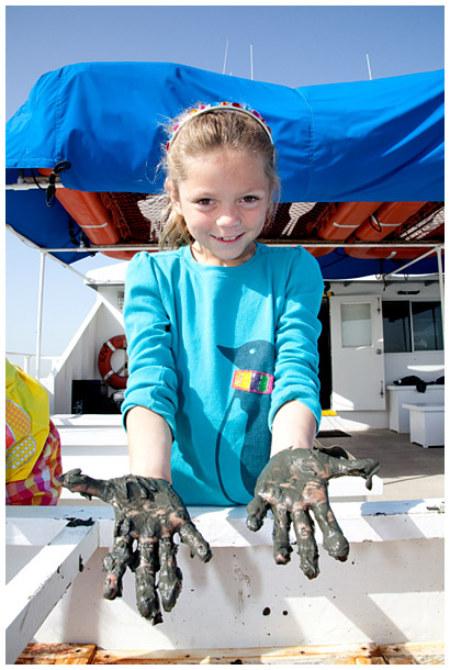 Photo - Hands-on Marine Science Expedition