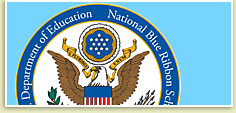 Photo - CAMS Earns National Blue Ribbon