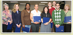 Photo - More Teachers Earn National Certification