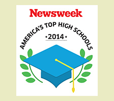 Photo - Newsweek Ranks CAMS 4th in Nation