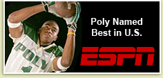Photo - ESPN Names Poly Best in U.S.