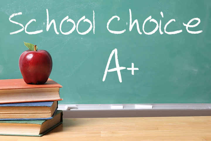School Choice Fairs Prove Popular