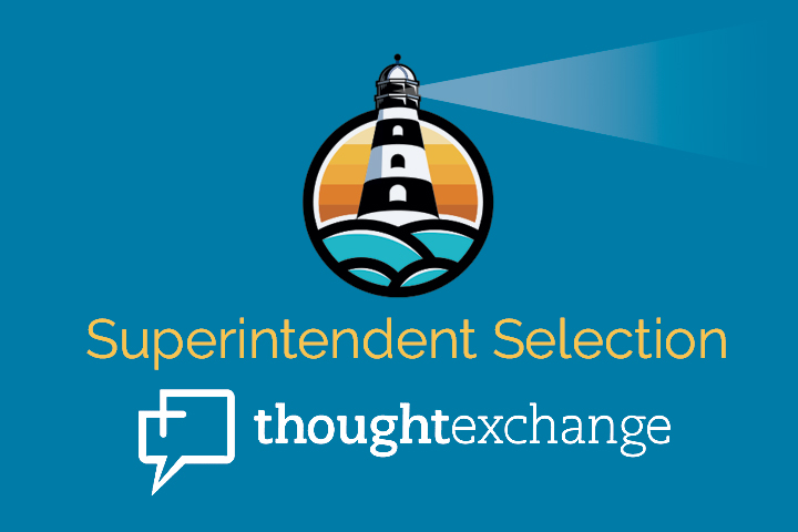 Supt. Selection Thought Exchange Logo