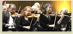 Photo - Students Experience Symphony