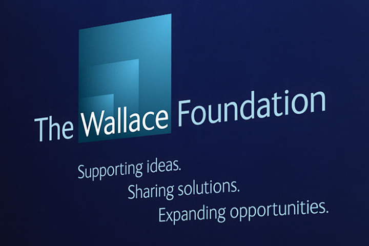 The Wallace Foundation Logo