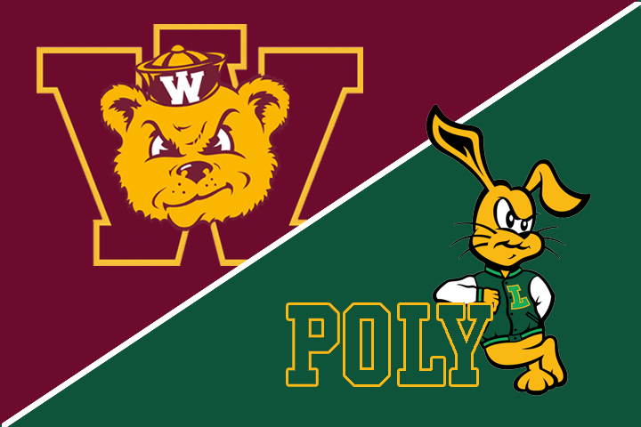 Wilson and Poly logos
