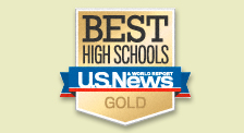 Photo - 3 High Schools Make U.S. News List