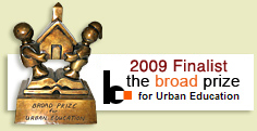 Photo - Broad Prize To Be Announced Sept. 16