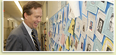 Photo - Guest Principals See Excellence Up Close
